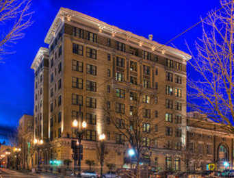 Hotels Near Ohsu Oregon Health And Science University