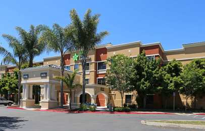 Extended Stay America Hotel Farwell Place Fremont