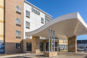 Fairfield Inn by Marriott Manchester