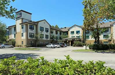 Extended Stay America Hotel 1760 Pembrook Drive Orlando