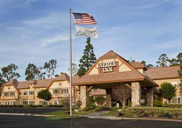 Ayres Inn East Corona