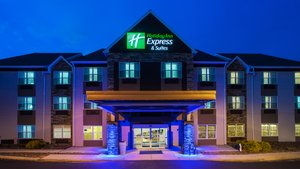 Holiday Inn Express Hotel & Suites Wyomissing