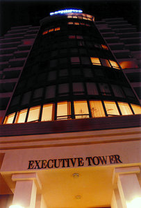 Executive Airport Plaza Hotel Richmond
