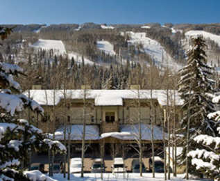 Lodge At Lionshead Vail
