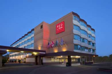 Red Lion Hotel Seattle Airport SeaTac
