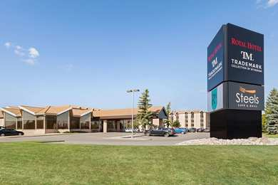 Executive Royal Inn West Edmonton