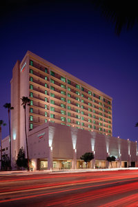 Courtyard By Marriott Hotel Sherman Oaks