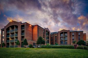 Courtyard by Marriott Hotel New Bern