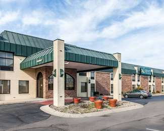 Quality Inn & Suites Shelbyville