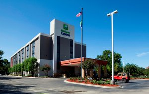 Holiday Inn Express East Tallahassee