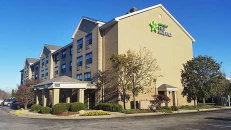 Extended Stay America Hotel Turfway Road Florence