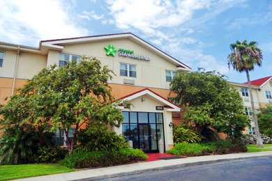 Extended Stay America Hotel Corpus Christi