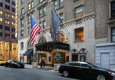 Benjamin Hotel New York City