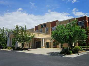 Extended Stay America Hotel Cross Creek Mall Fayetteville