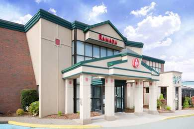 Ramada Inn St Johns