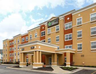 Extended Stay America Hotel O'Hare South Des Plaines