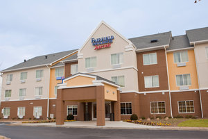 Fairfield Inn & Suites by Marriott East Memphis
