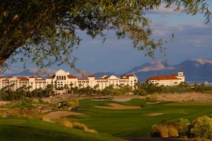 JW Marriott Resort Spa & Golf Las Vegas