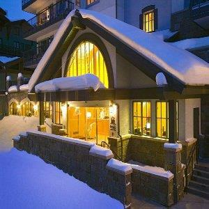 Lodge Tower Resort Vail