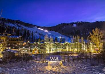 Manor Vail Resort & Conference Center