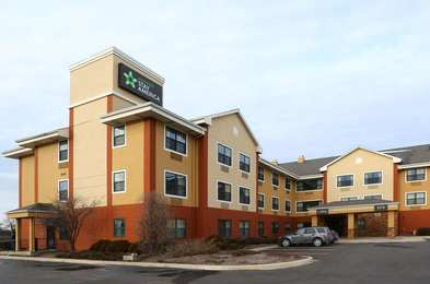 Extended Stay America Hotel Hanover Park