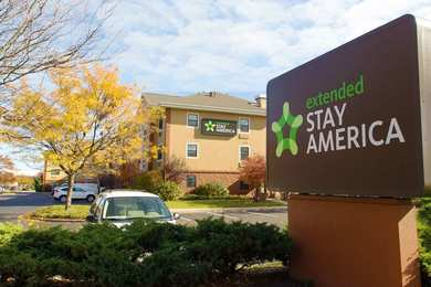 Extended Stay America Hotel Bethpage