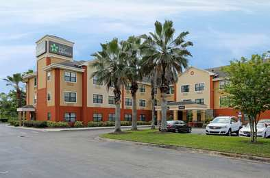 Extended Stay America Hotel Universal Studios Orlando