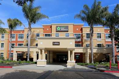 Extended Stay America Hotel Alameda Airport