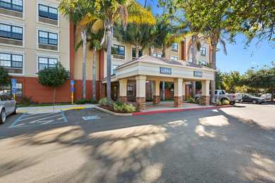 Extended Stay America Hotel Union City