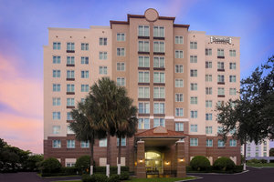 Staybridge Suites Airport West Miami