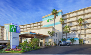 Holiday Inn Oceanfront Resort Daytona Beach