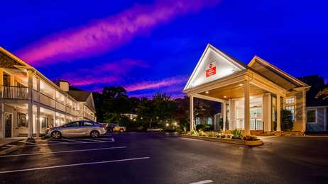 Best Western Plus Inn Cold Spring Plymouth