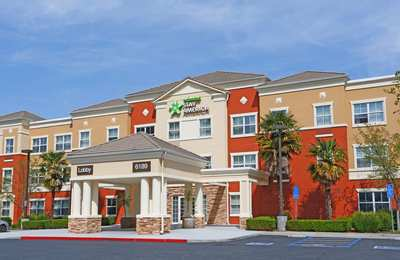 Extended Stay America Hotel Edenvale South San Jose