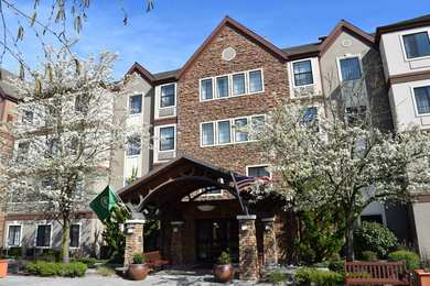 Staybridge Suites Vancouver