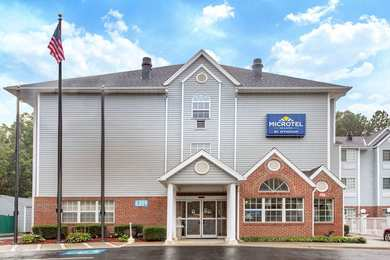 Microtel Inn & Suites by Wyndham Charlotte