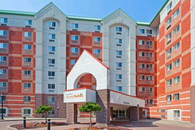 Candlewood Suites Jersey City