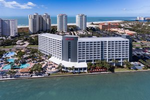 Marriott Suites Sand Key Clearwater Beach