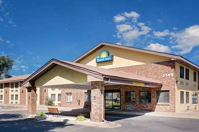 Days Inn Mounds View