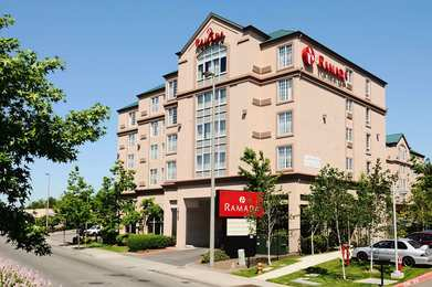 Ramada Inn & Suites Airport SeaTac