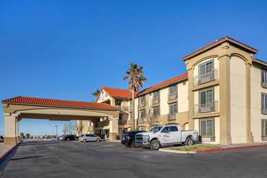 Best Western Plus John Jay Inn & Suites Palmdale