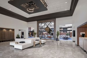 Marriott Hotel Round Rock