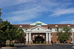 Holiday Inn Express Hotel & Suites Algonquin