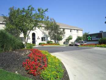 Extended Stay America Hotel Columbus Sawmill Dublin