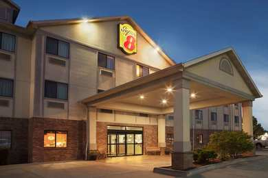 Super 8 Hotel Perryville