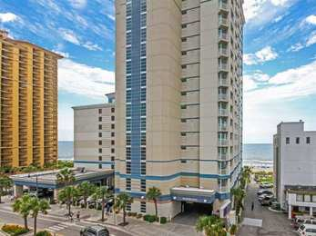 Carolinian Beach Resort Myrtle Beach