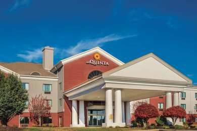 Country Inn & Suites by Carlson Loudon