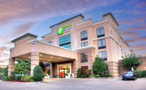 Holiday Inn Express Hotel & Suites South Tyler