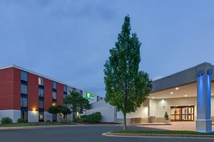 Holiday Inn Express Wilkesboro