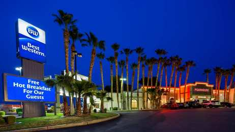 Best Western Pahrump Station Inn
