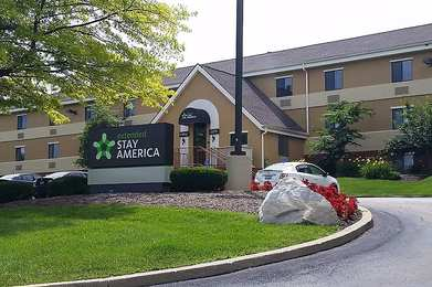Extended Stay America Hotel Tates Creek Lexington